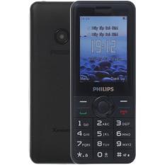 Cập Nhật Giá Philips E168 – Hãng Phân phối chính thức