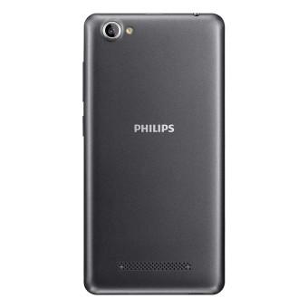 Philips S326 8GB 3000mAh (Xám) - Hãng phân phối chính thức + Tặngkèm Simvà bộ KIT - 5