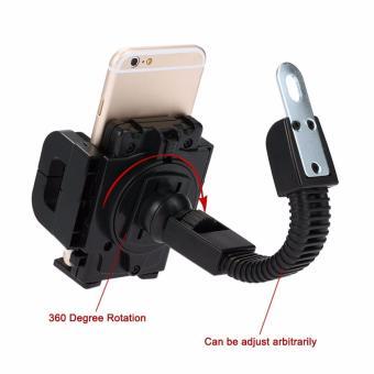 Phụ kiện điện thoại iphone-Giá đỡ điện thoại gắn xe máy giá rẻ ,mẫu bền đẹp ,chất lượng , hấp...