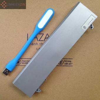Pin cho Laptop Dell Latitude E6400 E6410 E6500 E6510 Tặng đèn LED USB - 8389379 , OE680ELAA42TMOVNAMZ-7360872 , 224_OE680ELAA42TMOVNAMZ-7360872 , 349000 , Pin-cho-Laptop-Dell-Latitude-E6400-E6410-E6500-E6510-Tang-den-LED-USB-224_OE680ELAA42TMOVNAMZ-7360872 , lazada.vn , Pin cho Laptop Dell Latitude E6400 E6410 E6500 E651