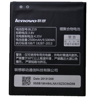 Pin ��i���n tho���i Lenovo BL219 (��en)