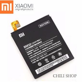 Pin điện thoại Xiaomi Mi4 (BM32)- Hàng chính hãng (nhập khẩu)