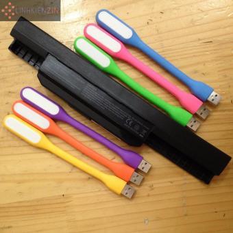 Pin Laptop Asus X43 X43E X43S X53 X53E X53S Tặng đèn LED USB