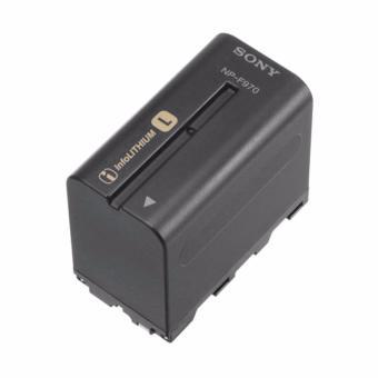 Pin máy ảnh Sony F970 - Hàng nhập khẩu