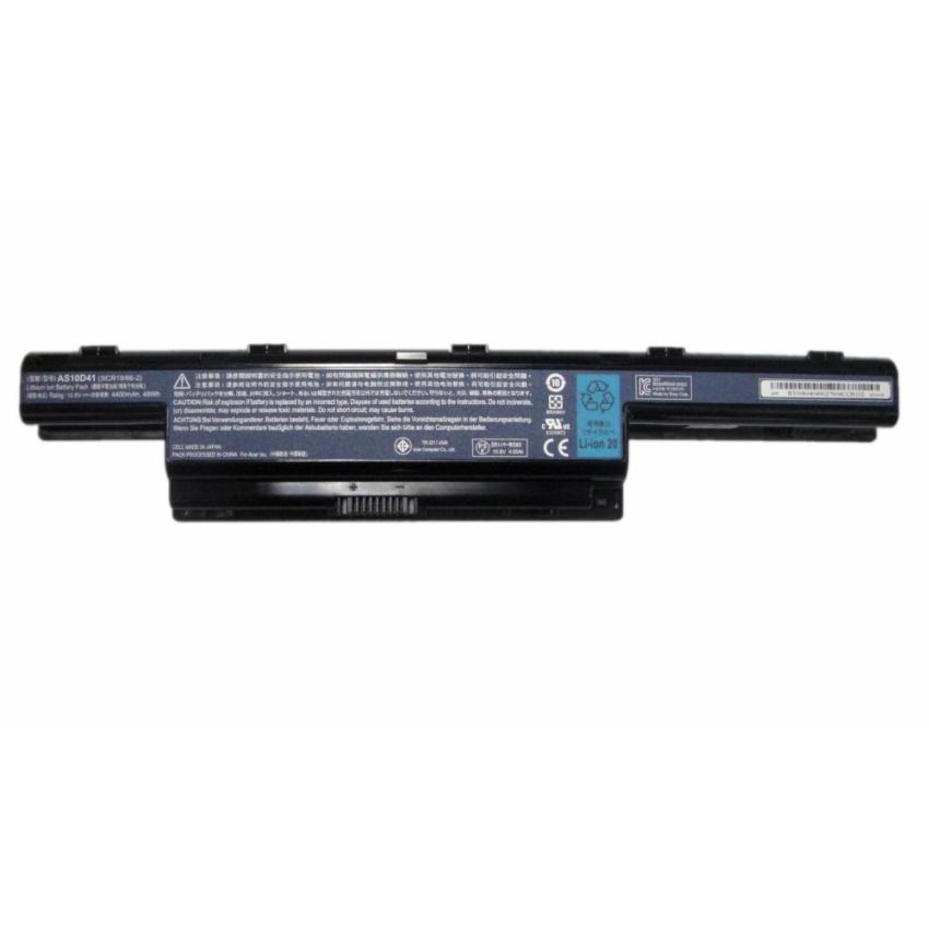 Hình ảnh Pin máy Laptop Gateway eMachines D640 D642 D730 D732