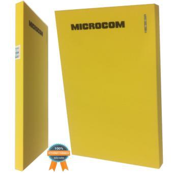 Pin Sạc Dự Phòng Microcom 4000mah Siêu Mỏng new