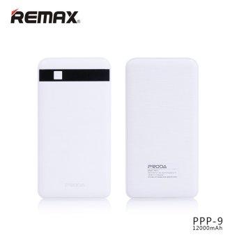 Remax Proda Power Bank 12000mAh