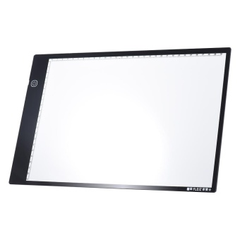 Bảng giá Portable A4 LED Light Box Drawing Tracing Tracer Copy Board Table Pad Panel Copyboard