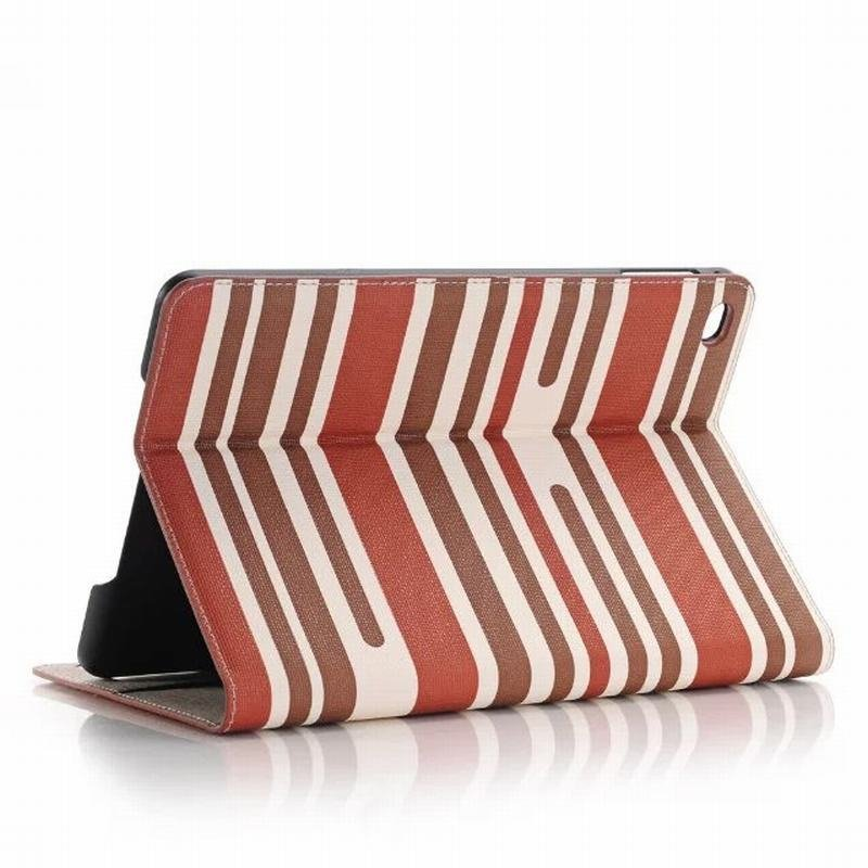 PU Leather Case Cover for Ipad Pro 12.9 Inch (Brown) - intl