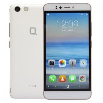Mua Qmobile Q Vita S 8GB (Trắng)  ở đâu tốt?