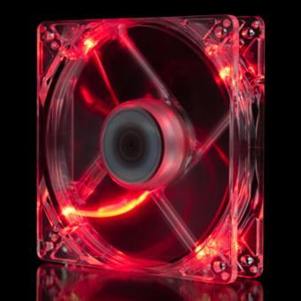 Quạt tản nhiệt PC Xigmatek RED CLF-FR1252 - Hãng phân phối chính thức
