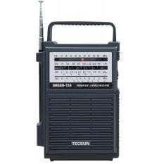 Radio Tecsun GR-138 (Đen)
