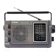 Radio Tecsun GR-168(Xám)