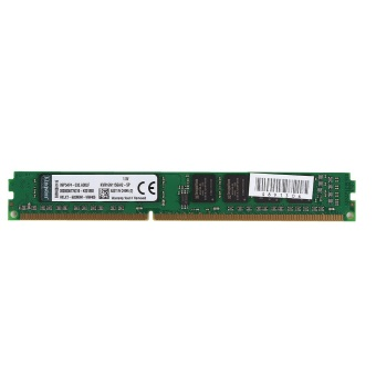 RAM Kingston 2Gb DDR3 Bus 1333 Non-ECC KVR13N9S6/2