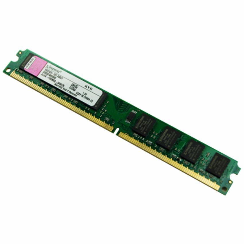 Hình ảnh Ram Máy tính bàn KT 2GB bus 800Mhz PC2