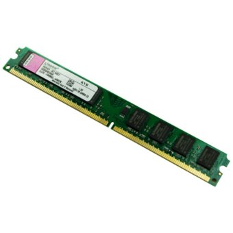 Ram máy tính Kingston 2Gb DDR3 bus 1333