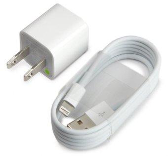 Sạc Apple cho iPhone 5/5s