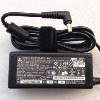 Sạc cho Laptop Asus 19v-3.42a(Đen)