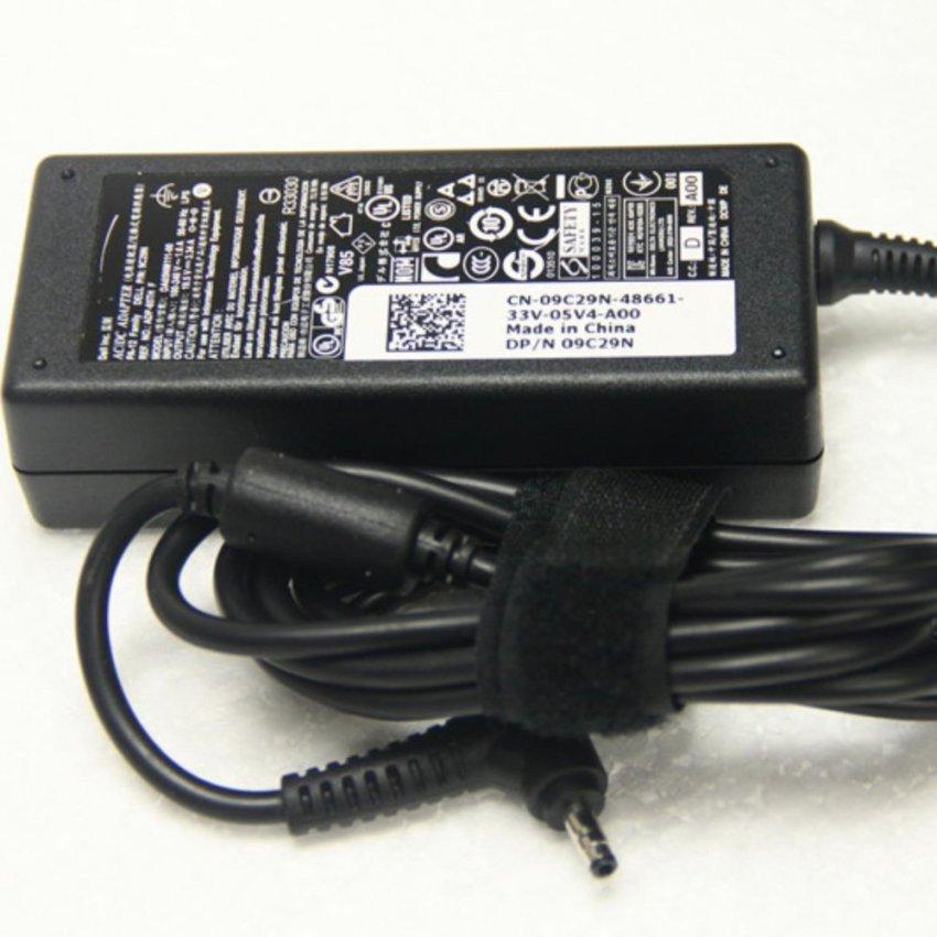 Hình ảnh Sạc laptop Dell Vostro V5560 (Đen)
