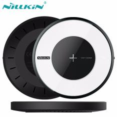 Nơi Bán Sạc nhanh không dây Nillkin Magic Disk 4 chuẩn Qi – Nillkin Magic Disk 4 Fast Charger QI Wireless Charger