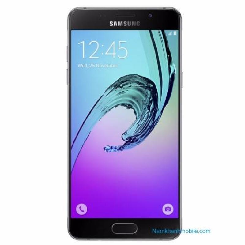Samsung Galaxy A5 2016 16GB 2GB Ram (Đen) - Hàng nhập khẩu