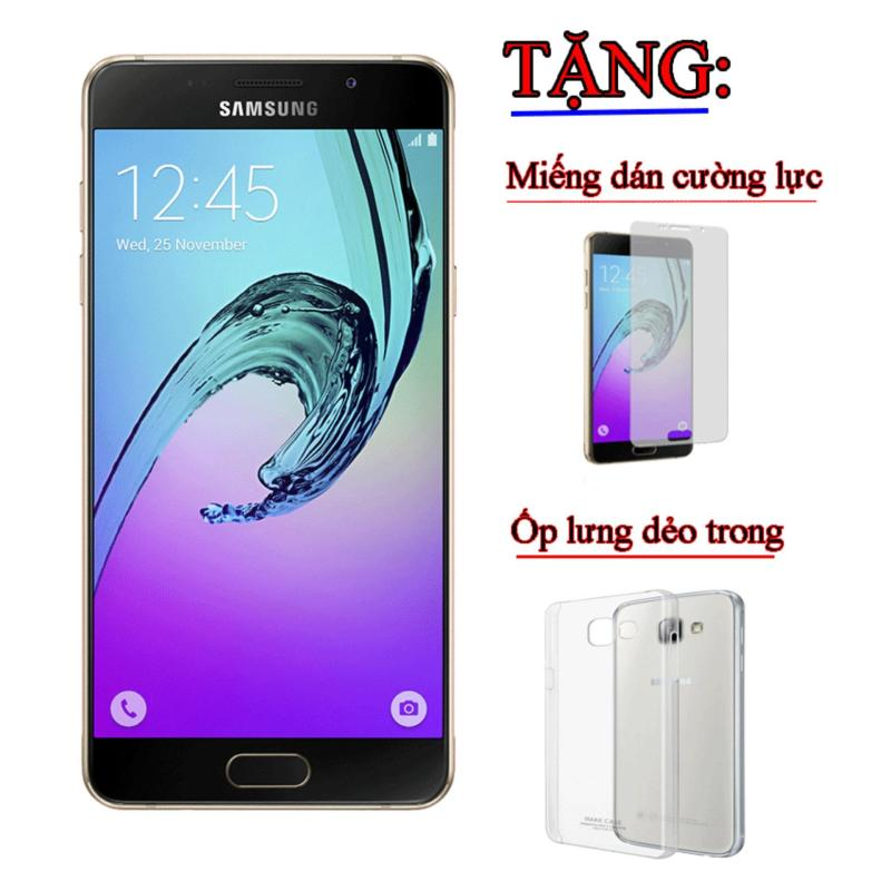 Samsung Galaxy A5 2016 16GB - Hàng nhập khẩu
