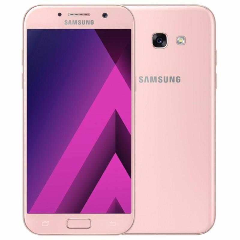 Samsung Galaxy A5 2017 32GB (Hồng) - Hãng phân phối chính thức