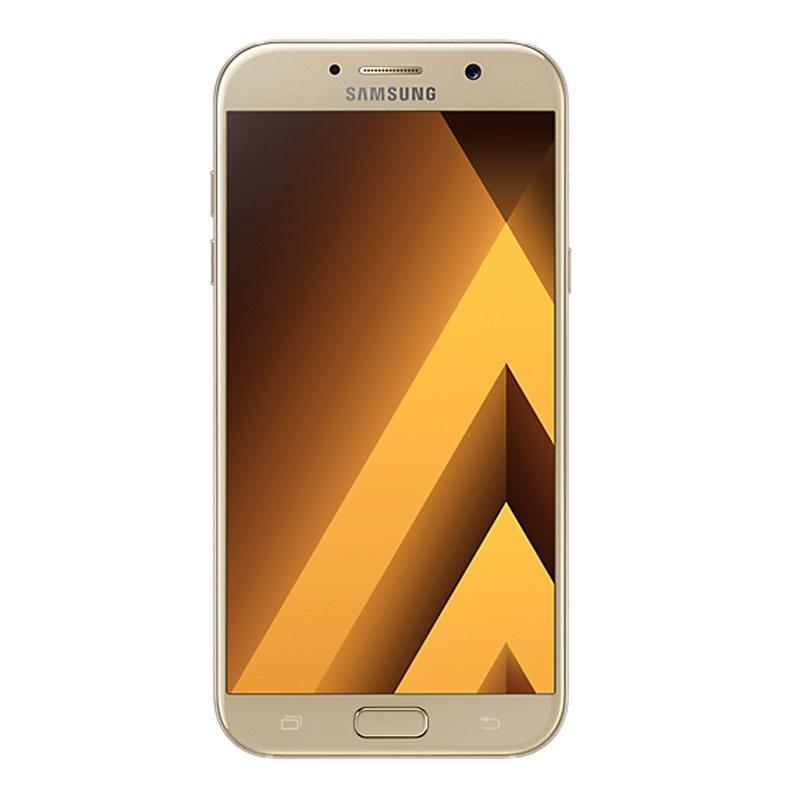 Samsung Galaxy A7 2017 32GB (Vàng) - Hãng phân phối chính thức