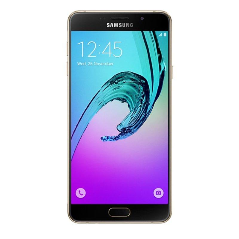 Samsung Galaxy A710FP (A7 2016) 16GB (Vàng) - Hàng nhập khẩu