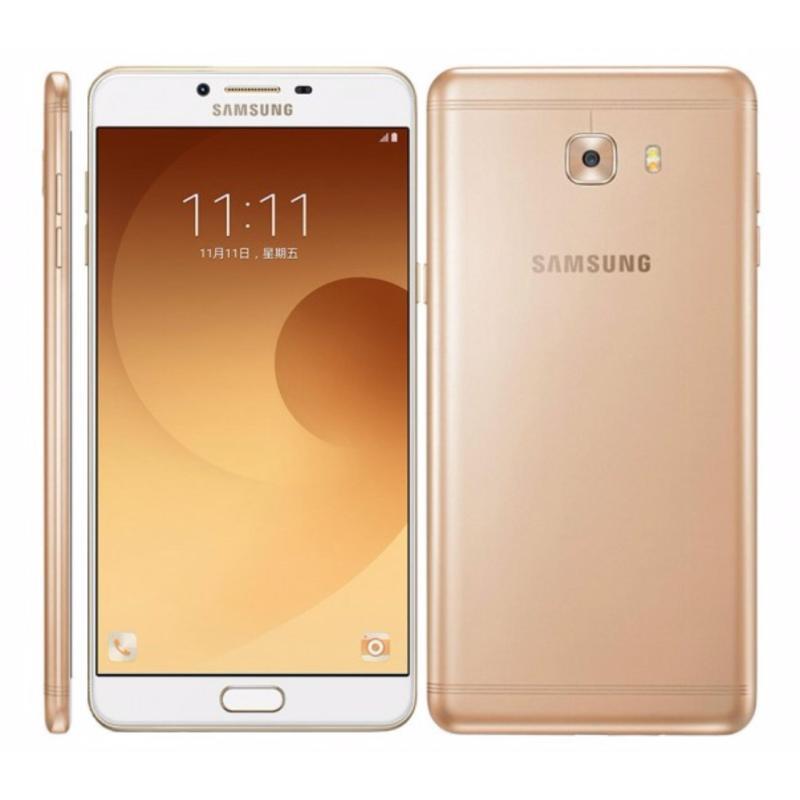 Samsung Galaxy C9 Pro ( Vàng )- hàng nhập khẩu