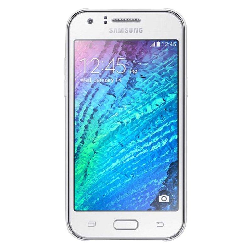 Samsung Galaxy J1 2016 8GB (Trắng) - Hàng nhập khẩu