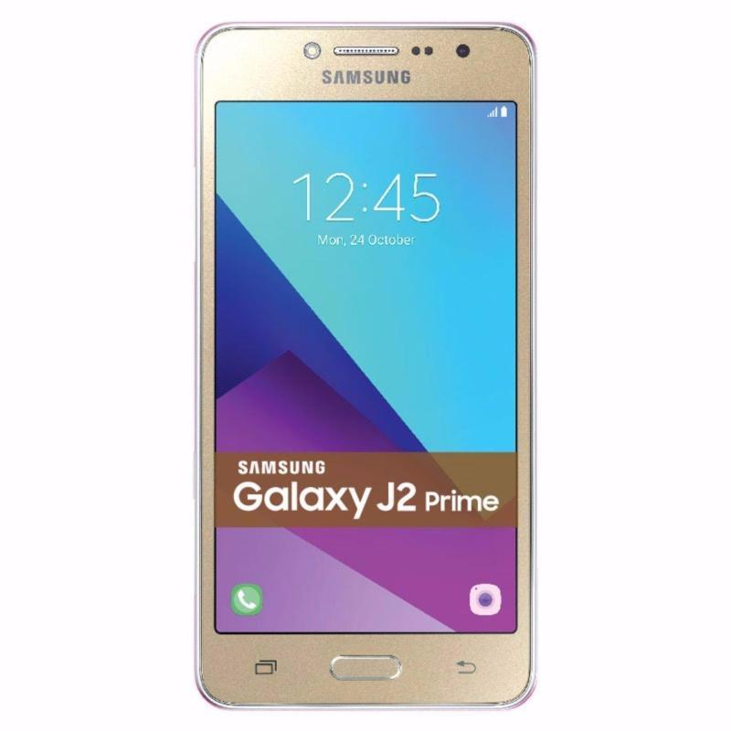Samsung Galaxy J2 Prime 8GB (Vàng) - Hãng Phân phối chính thức