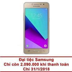 Bảng Giá Samsung Galaxy J2 Prime (Vàng) – Hãng phân phối chính thức