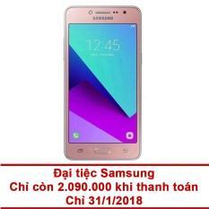 Giá Sốc Samsung Galaxy J2 Prime (Vàng Hồng) – Hãng phân phối chính thức