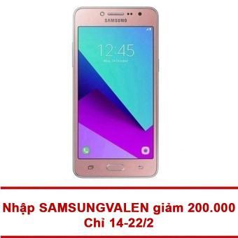 Samsung Galaxy J2 Prime (Vàng Hồng) - Hãng phân phối chính thức