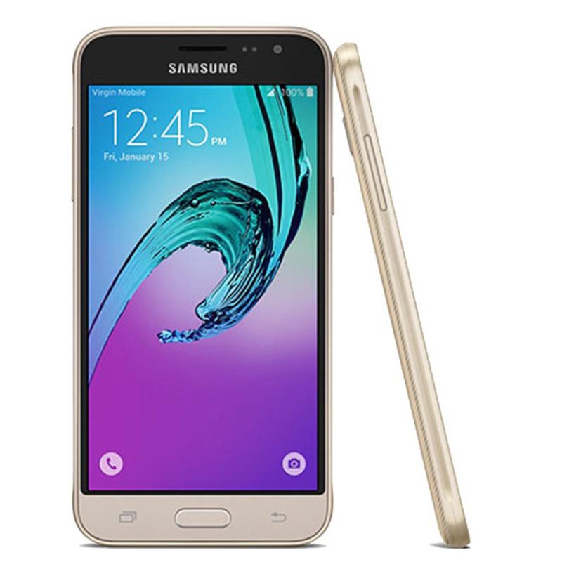 Samsung Galaxy J3 8GB (Vàng) - Hàng nhập khẩu