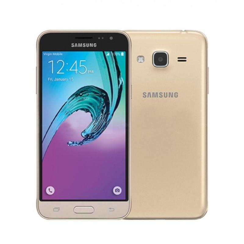 Samsung Galaxy J3 8GB (Vàng) - Hãng phân phối chính thức