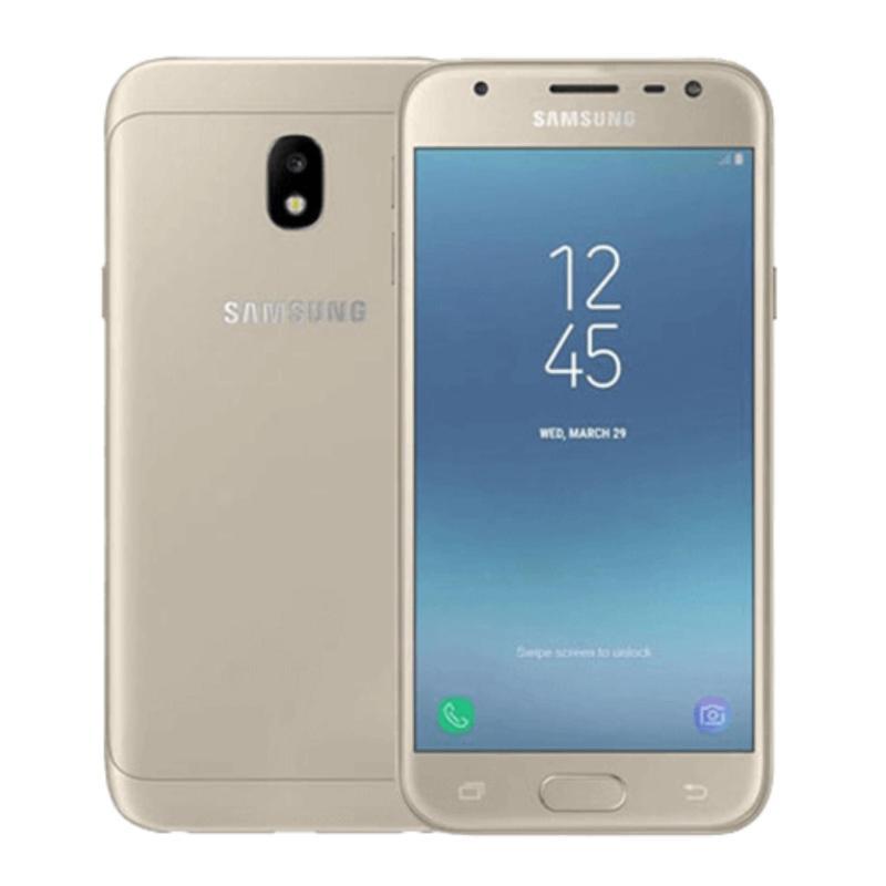 Samsung Galaxy J3 Pro 2017 16GB Gold - Hãng phân phối chính thức