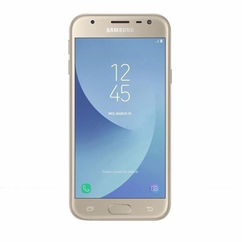 Samsung Galaxy J3 Pro 2017 32GB/ 3GB Ram (Vàng) - Hàng nhập khẩu