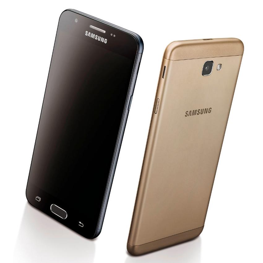 Samsung Galaxy J5 Prime 16GB RAM 2GB (Đen) - Hãng phânphốichínhthức