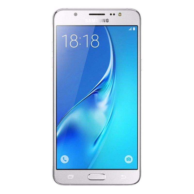 Samsung Galaxy J7 2016 16GB (Trắng) - Hàng phân phối chính thức