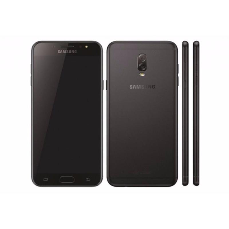 Samsung Galaxy J7 Plus 32Gb 4Gb Ram 2017 (Đen) - Hãng phân phối chính thức