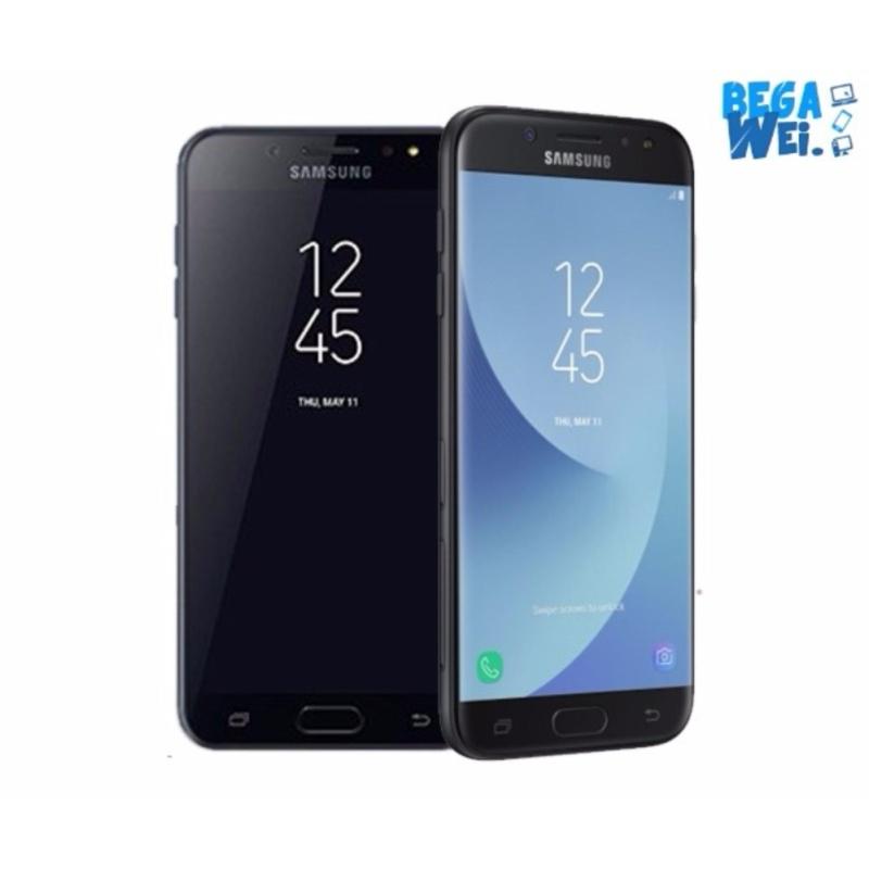 Samsung Galaxy J7 Plus 32GB RAM 4GB (Đen) - Hàng Chính Hãng