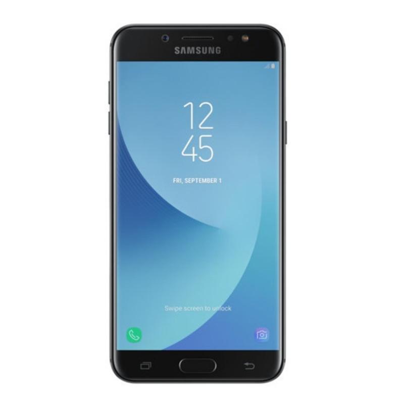 Samsung Galaxy J7 Plus (Đen) - Hãng phân phối chính thức
