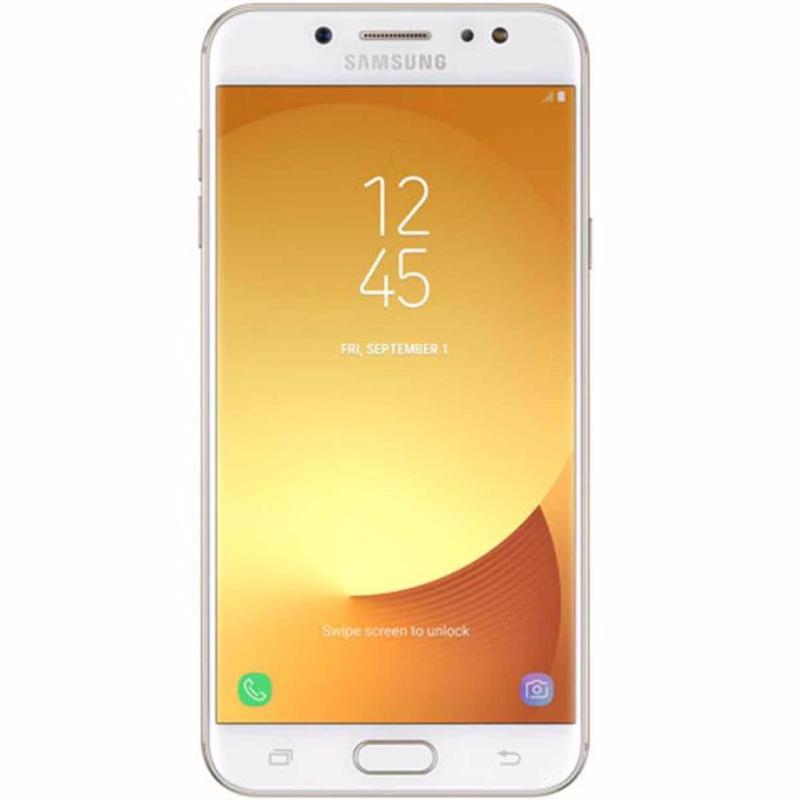 Samsung Galaxy J7 Plus (Vàng)-Hãng Phân Phối Chính Thức-Tặng Dán Cường Lực