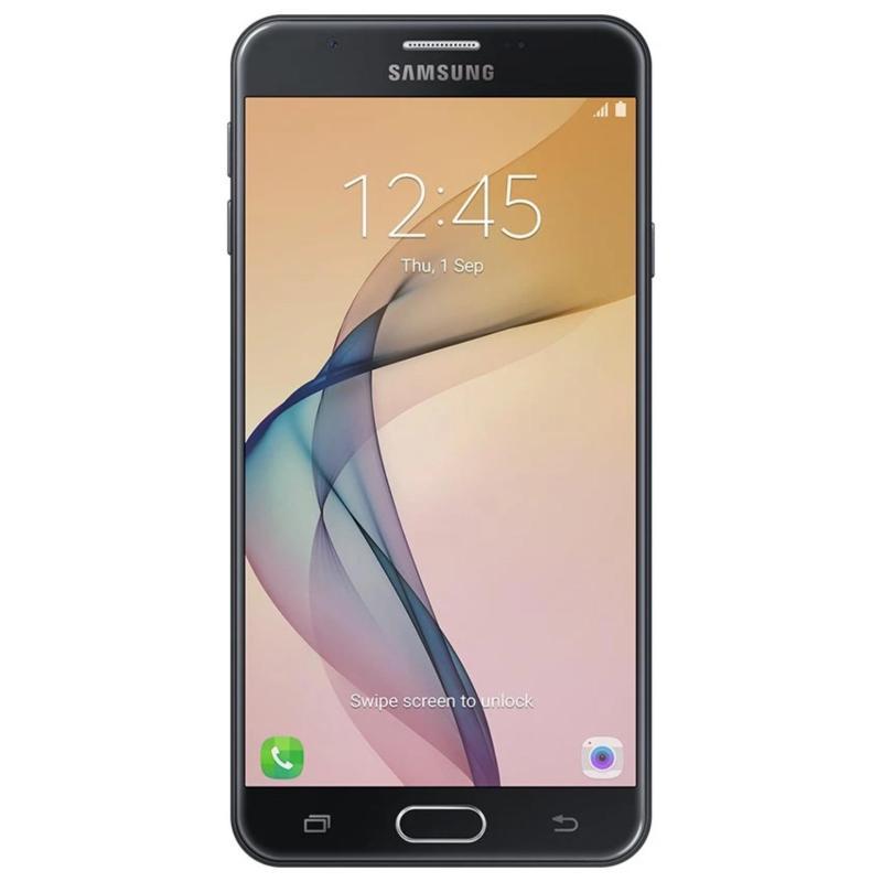 Samsung Galaxy J7 PRIME (Đen)-Hãng Phân Phối Chính Thức--Tặng ốp dẻo trong suốt