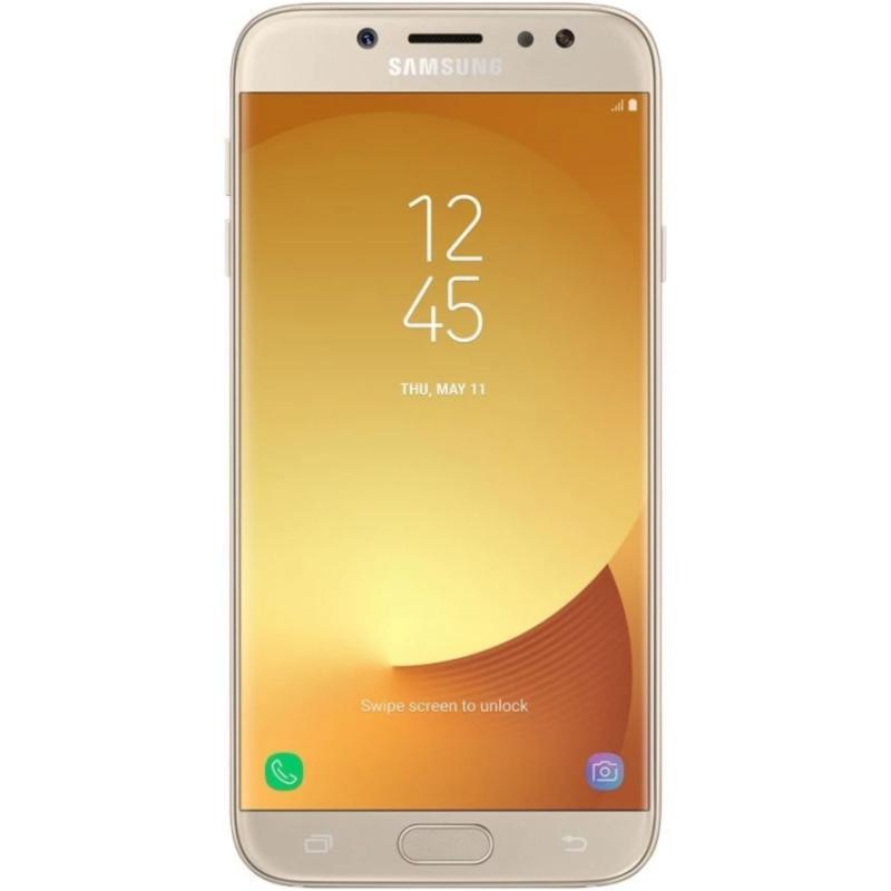 Samsung Galaxy J7 Pro 2017 32GB Ram 3GB (Vàng) –(Hàng Nhập Khẩu)