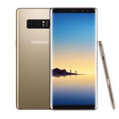 Nơi Bán Samsung Galaxy Note 8 64GB RAM 6GB 6.3 inch (Vàng) – Hãng phân phối chính thức