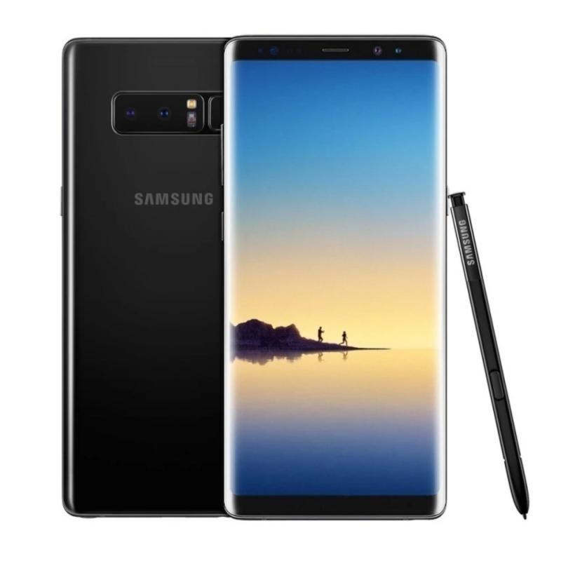 Samsung Galaxy Note 8 (Đen) ( hàng Nhập khẩu)