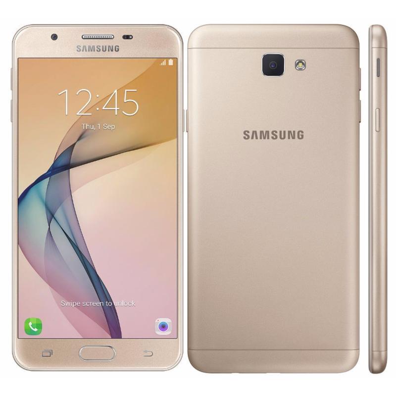 Samsung Galaxy On 5 16GB (Vàng) – Hàng nhập khẩu